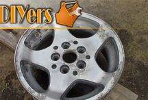 Wheels & Tires / Wheel and tire video tutorials