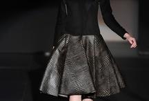 FASHION - Full Skirts