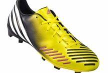 sepatu bola / koleksi sepatu bola adidas