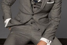Men's wedding fashion / Men's wedding fashion
