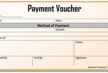 Payment Voucher Sample Best Paranika Paranikasritharan On Pinterest