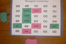 language arts. / ideas for making reading and writing fun in an elementary school classroom. / by sara allison