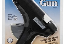 Glue Guns & Glue Sticks
