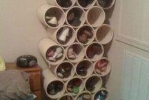 Organizar la casa