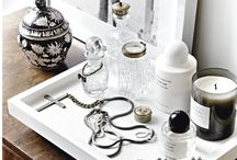 decorating | interior details / by Anna