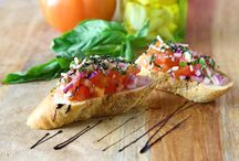 Food, Fabulous Food! / Recipes to tickle your tastebuds!