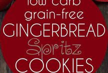 Grain free Holiday