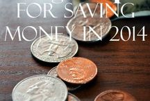 Money savings / by Sherry Lovell