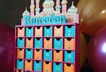 Ramadan décoration