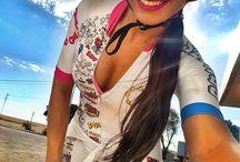 ciclismo feminio
