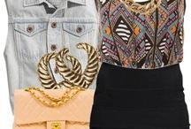W fashion