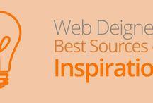 Web Design / Helpful tips for web design & development.