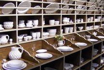 underground ceramics showroom