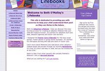 Adoption Lifebooks