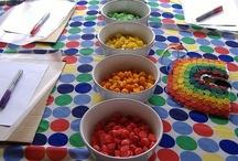 Birthday Party Ideas / by Elaine Bollhorst
