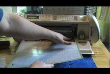 Cricut how to / by Erin @ {Diedelbug*Handmade}