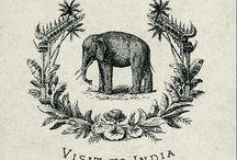 elefantes para Elsa&Vero / Para subirte un montón de elefantes y que te gusten