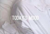 Mood/Days / by Ale Mendoza