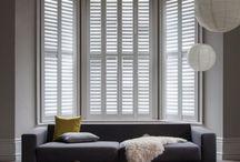 Trends window treatments
