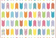 Quilt jelly roll pattern