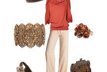 My Style / by Jenifer Vermillion Garner