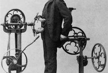 19th Century Inventions and Patents