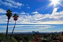 Views Around Bel Air