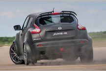 Nissan Juke Turbo