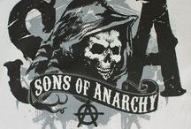 Sons of anchary