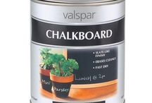 Valspar Paint / by Ginny Gallagher