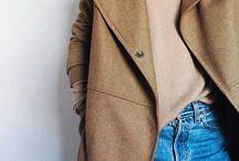 style - coats and jackets