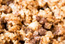 Popcorn / by Emily Eisinger