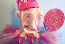 Candy land Birthday party / birthday party ideas, candy land, princess, fun