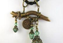 Jewelry / by MaryAne Olsen