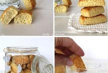 FOOD | biscotti