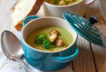 Ricette coi broccoli