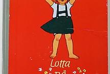 Astrid Lindgren: Bokomslag (sv)