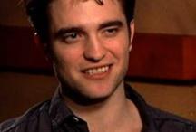 sigh... Robert Pattinson / by Holly V