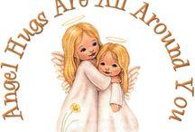 Angel Things / by Julie Quandahl