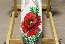 Плетение гердан