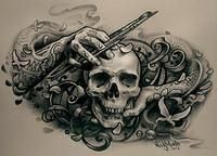 art and ink