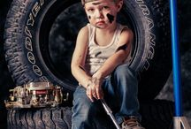 Детские фото мальчики