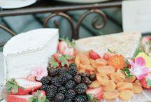 [INSPIRATION] Mariage et Fruits