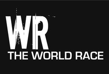 World Race Inspiration / by Kelsi Ferguson