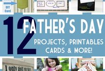 ~Father's Day / These Father's Day tips will help make your Father's Day! #Dad #Father #Parenting #Holidays #FathersDayHoliday #FathersDayIdeas #FathersDayDIY #FathersDayTips  #MakeyourFathersDay #FathersDaycraftsforkids #fathersDaygiftideas #Fathersdaygiftsdiy