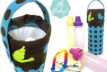 Other baby stuff