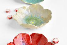 Porcelana i szkło