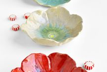 Pottery / by Rebecca Mikami