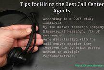 Call Center Hiring
