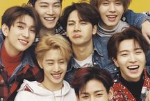 got7. / ⭐7 breathing memes who i genuinely adore⭐